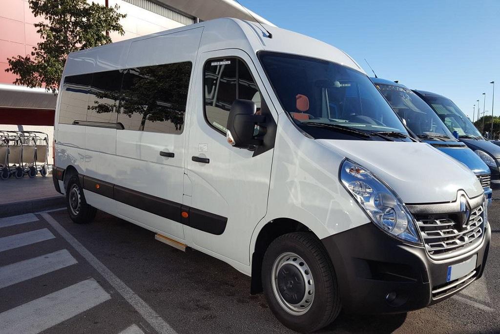 Vliegveld transfer Ibiza