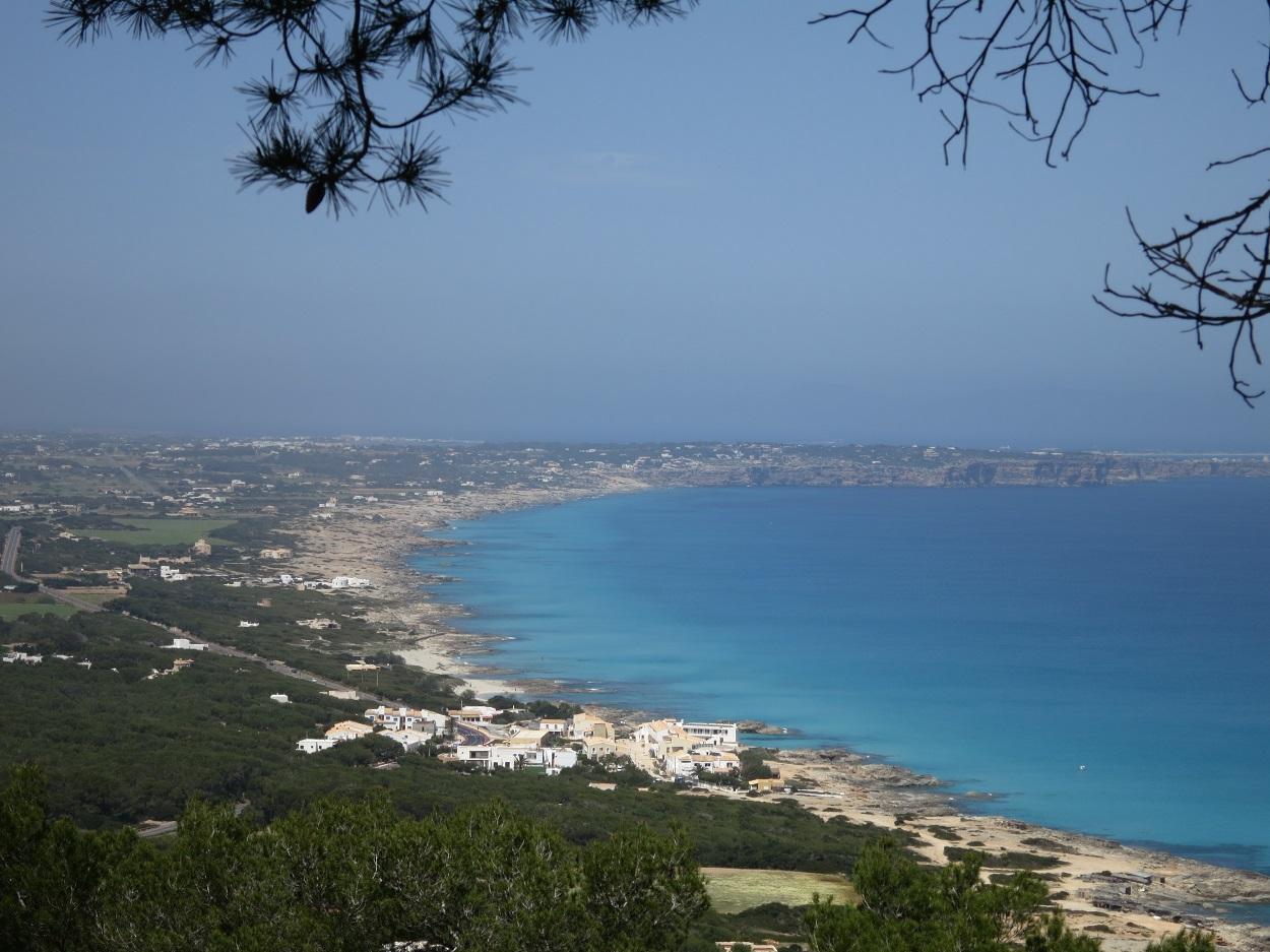 HETibiza Formentera Mirador es Calo