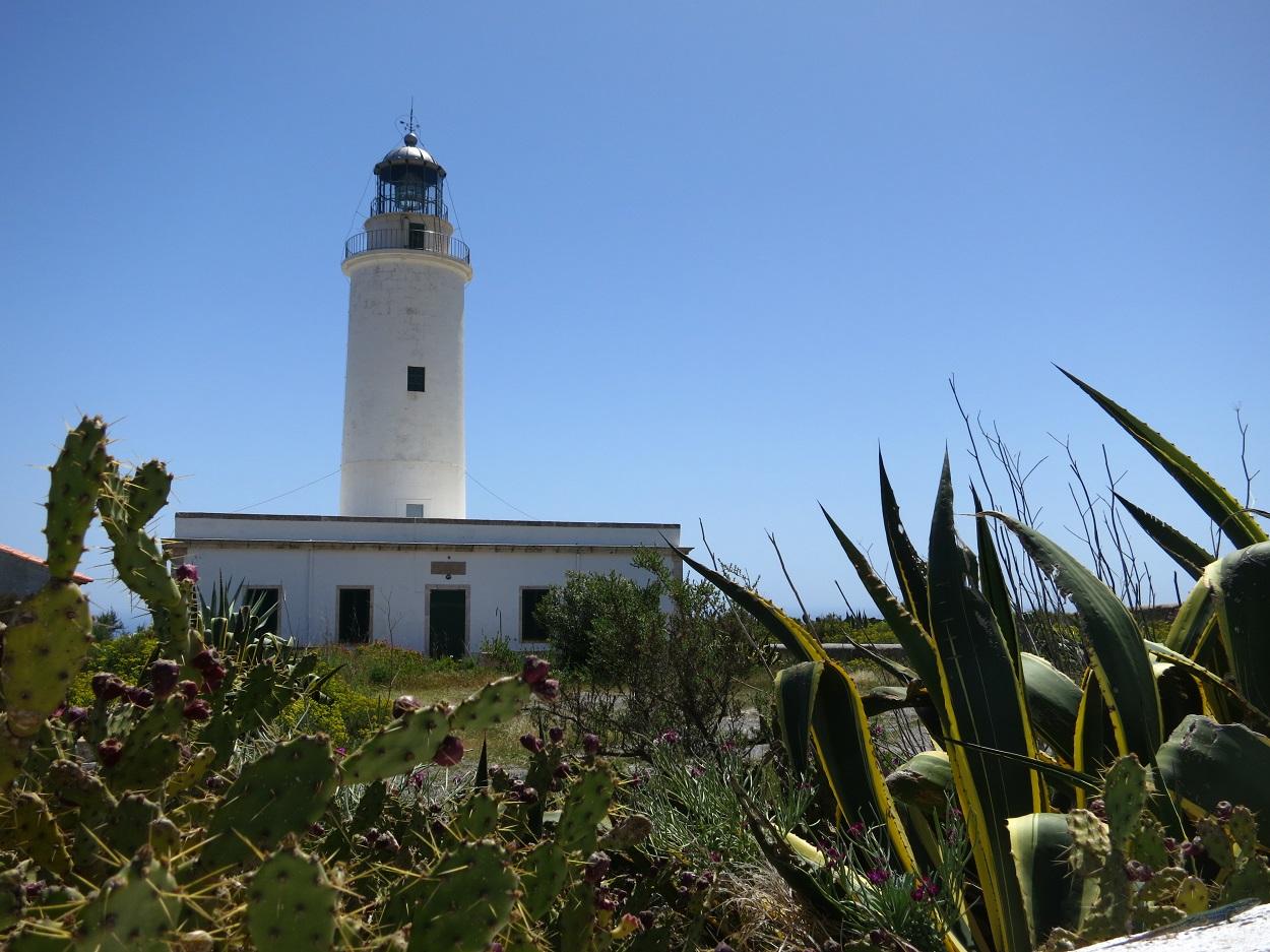 HETibiza Formentera Far de la Mola