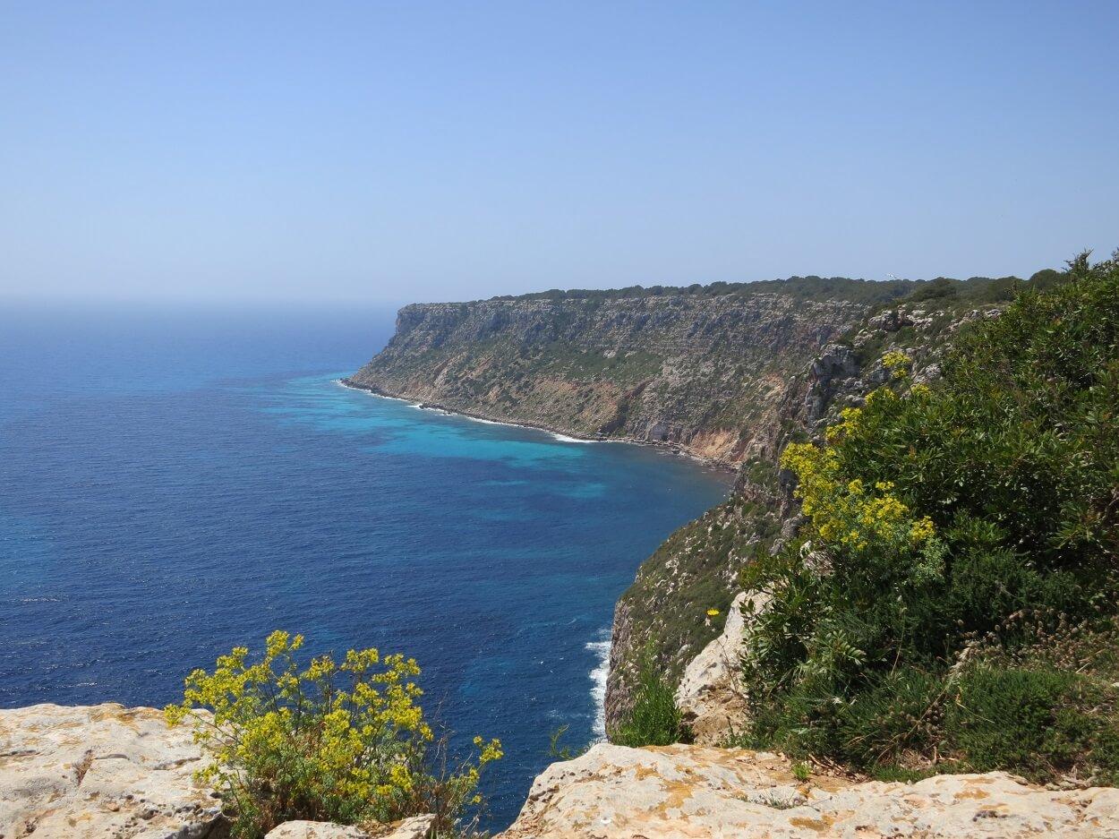 HETibiza Formentera Cala Codolar