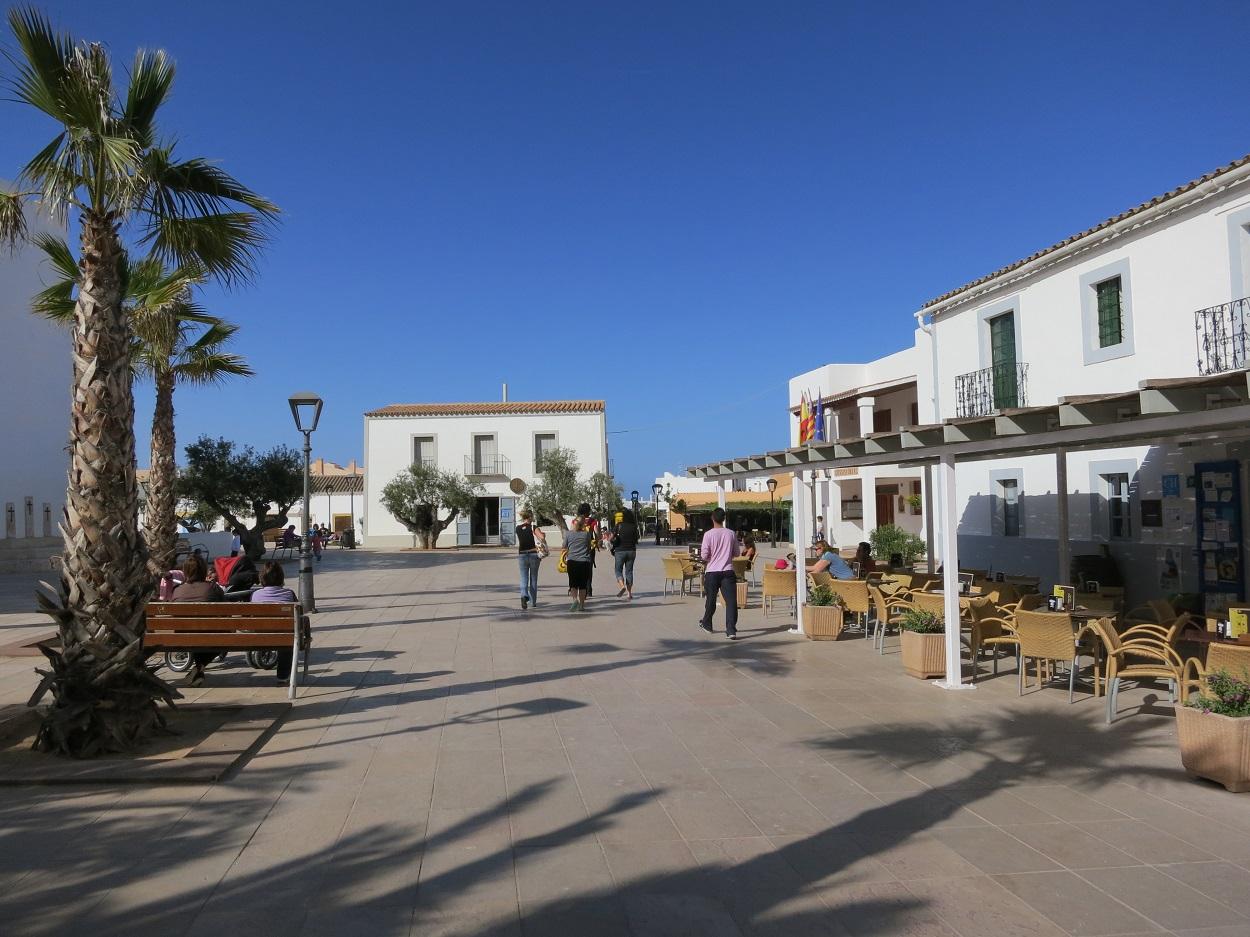 HETibiza Formentera Sant Francesc