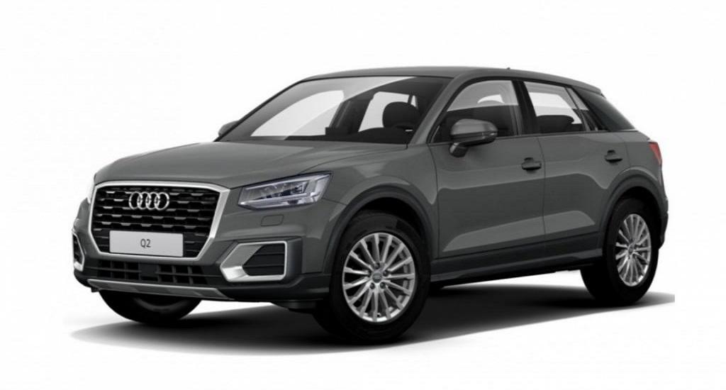 Type F - Audi Q2 Design & soortgelijk