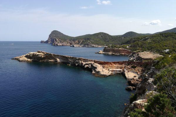 HETibiza walk in Ibiza