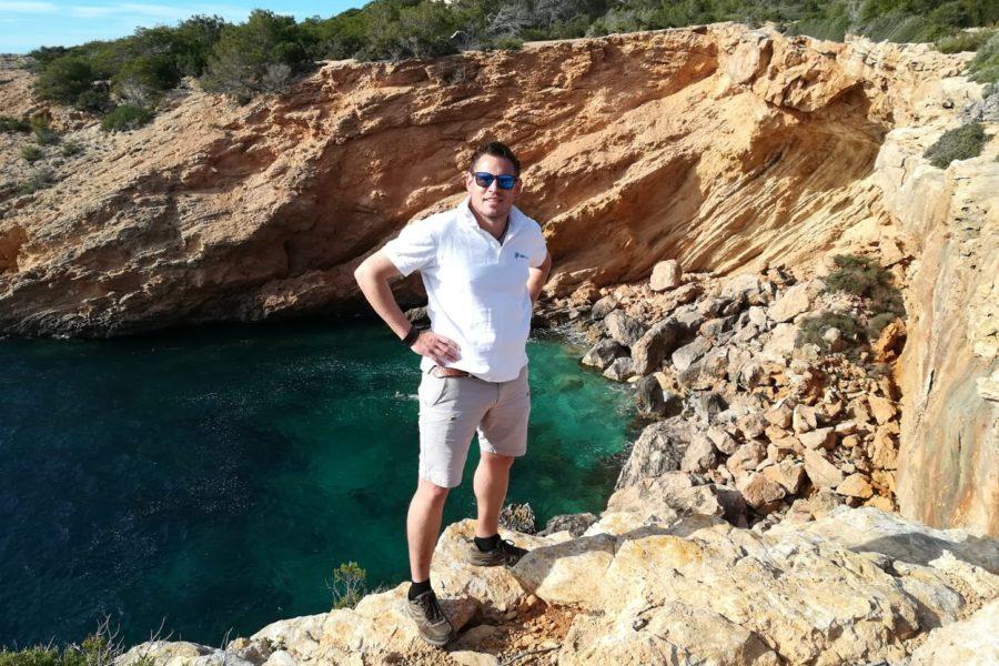 Hiken op Ibiza | HETibiza