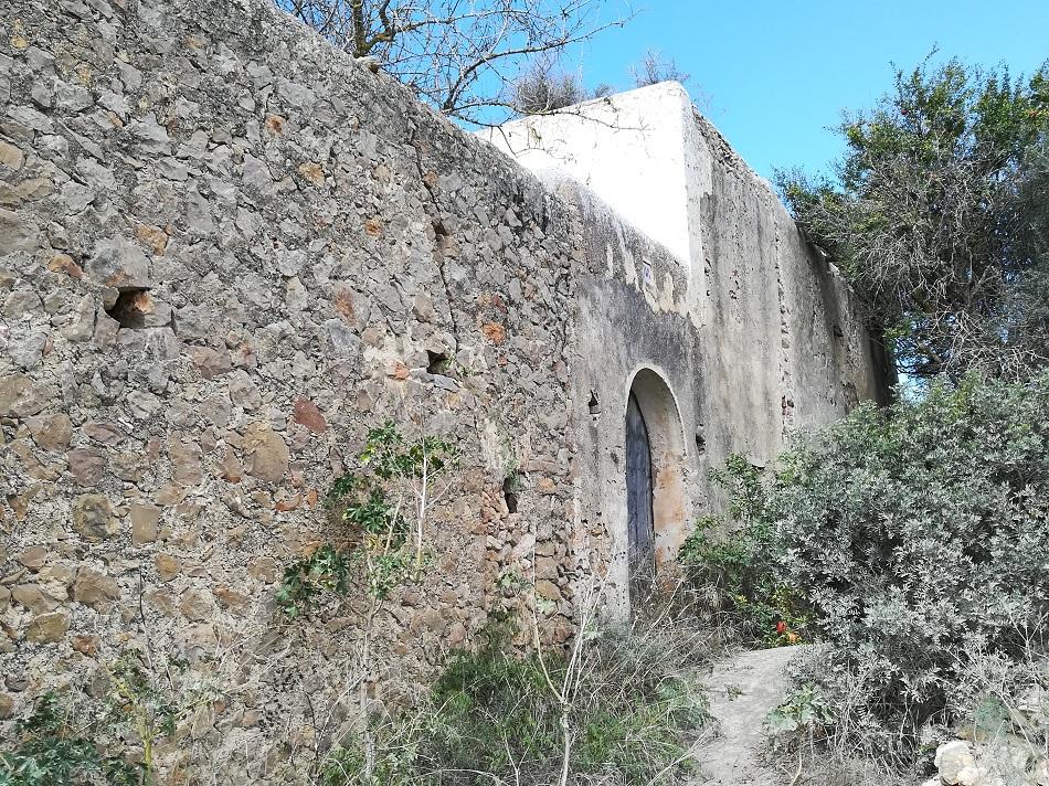 HETibiza wandeling Sant Mateu