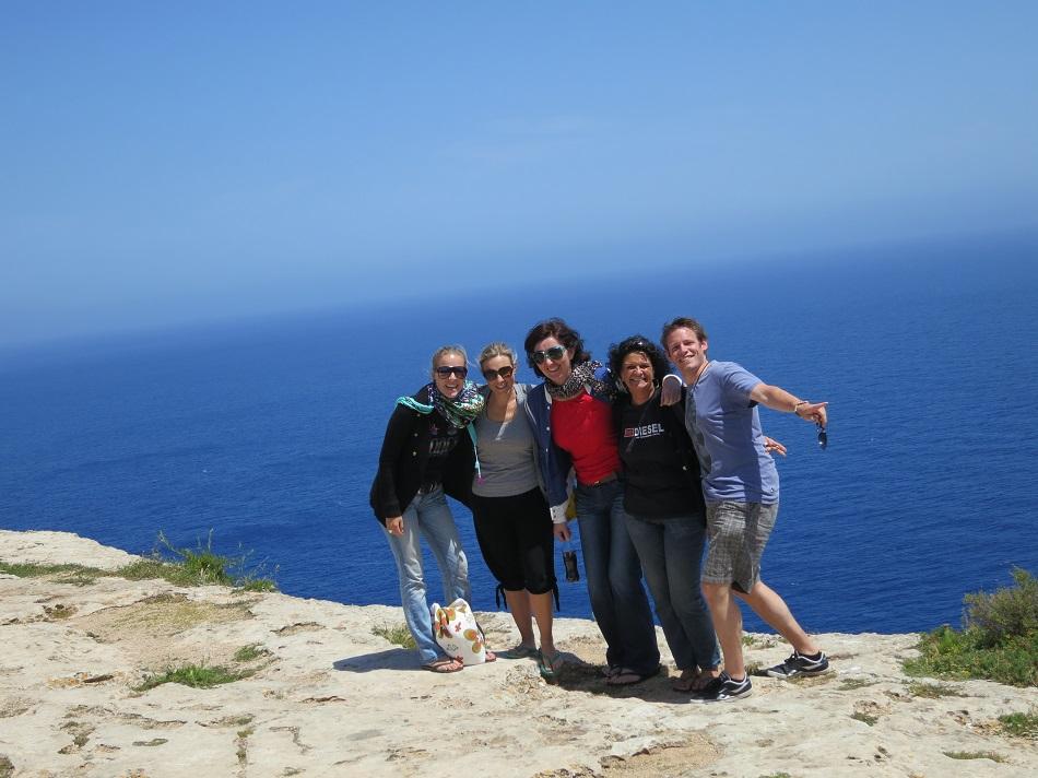 HETibiza privé tour op Ibiza & Formentera