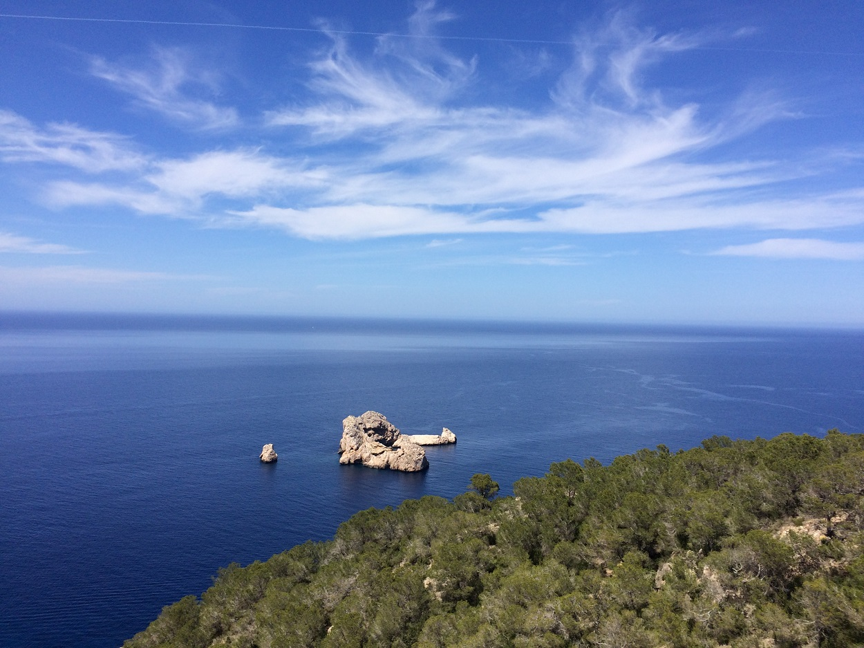 HETibiza privé tour op Ibiza midden + noorden