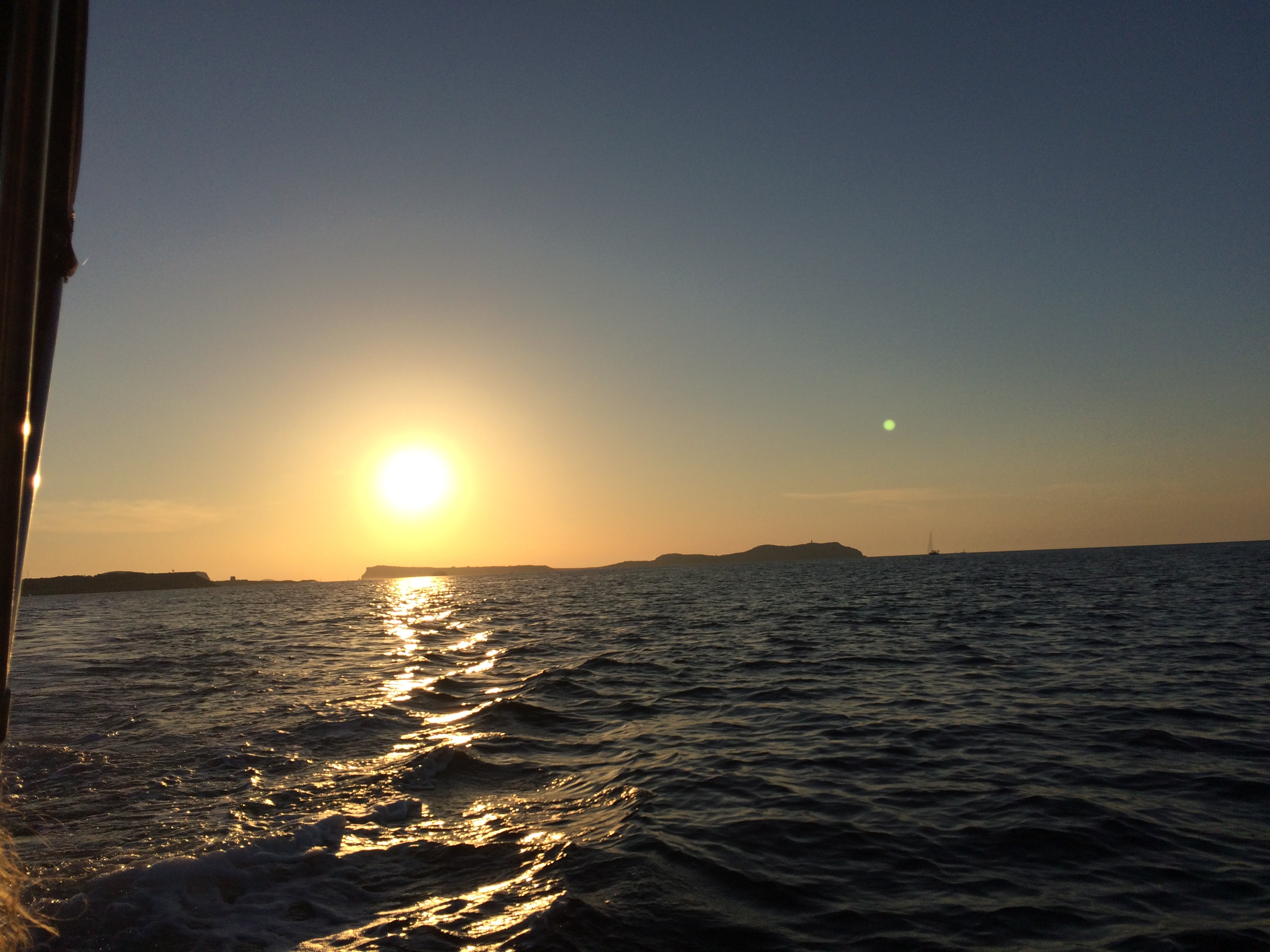 HETibiza Boot huren zonder vaarbewijs