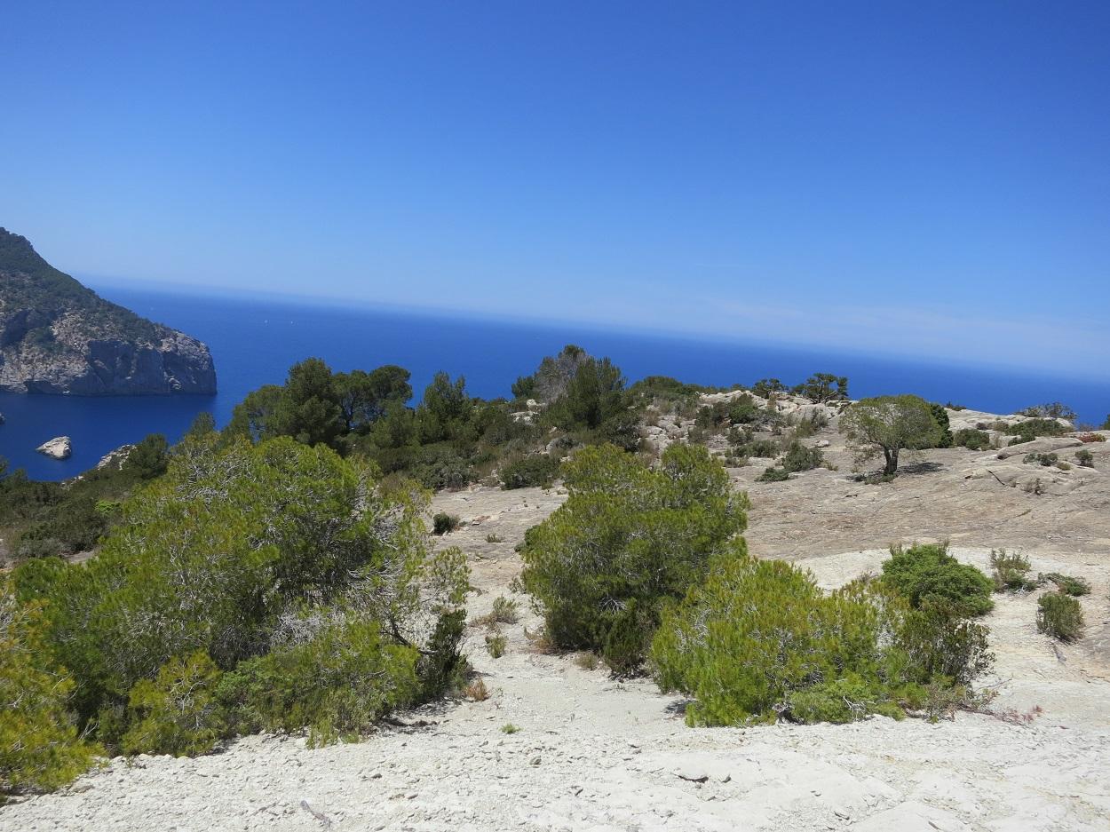 HETibiza Jeepsafari Ibiza bijzondere plekjes