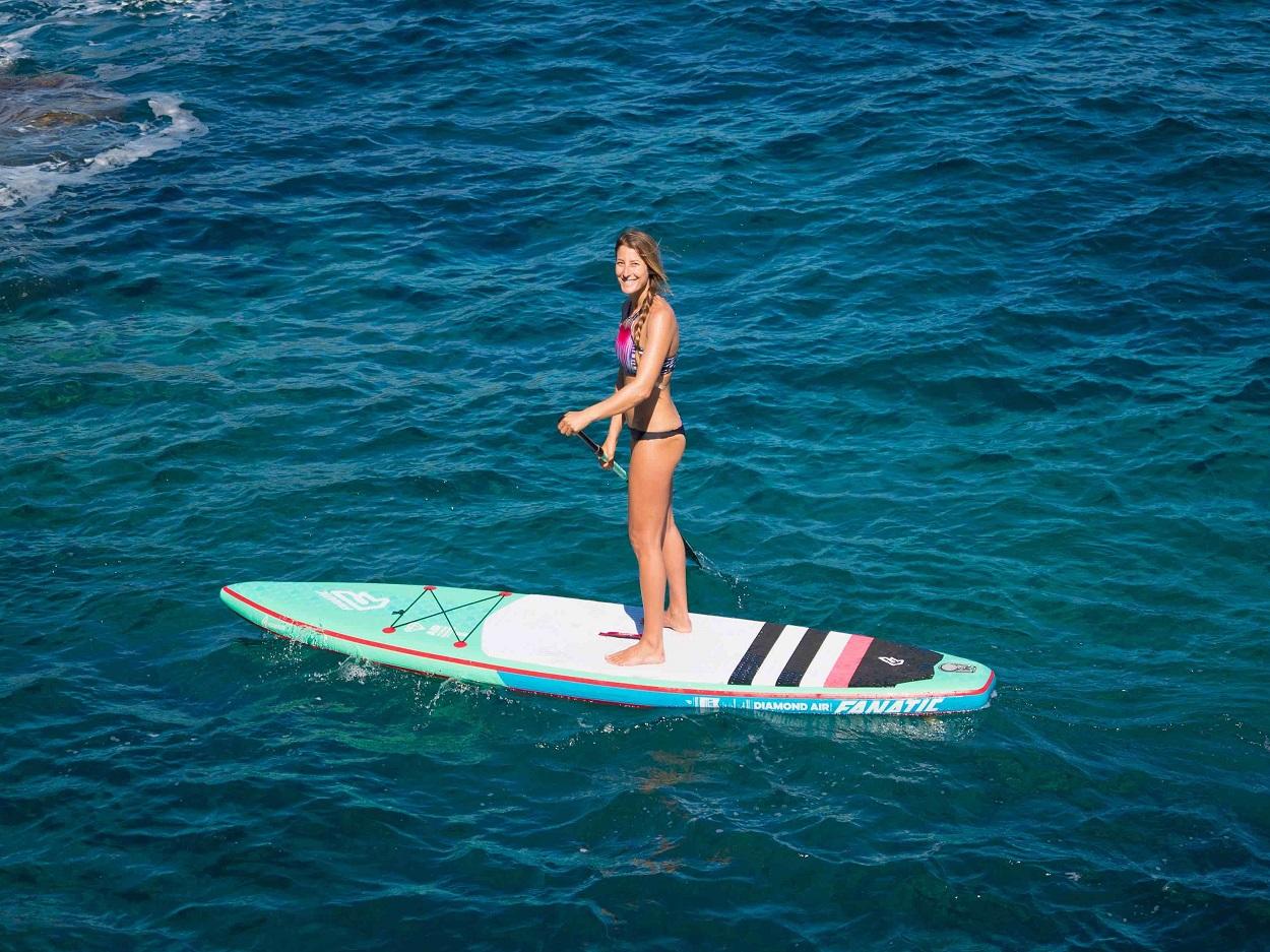 HETibiza Stand Up Paddle