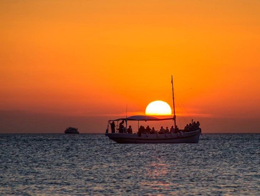 Groepsboot | HETibiza
