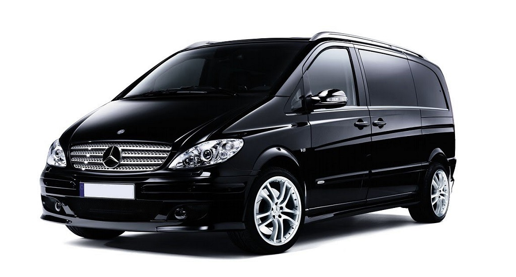 Type Q - Mercedes Vito & soortgelijk