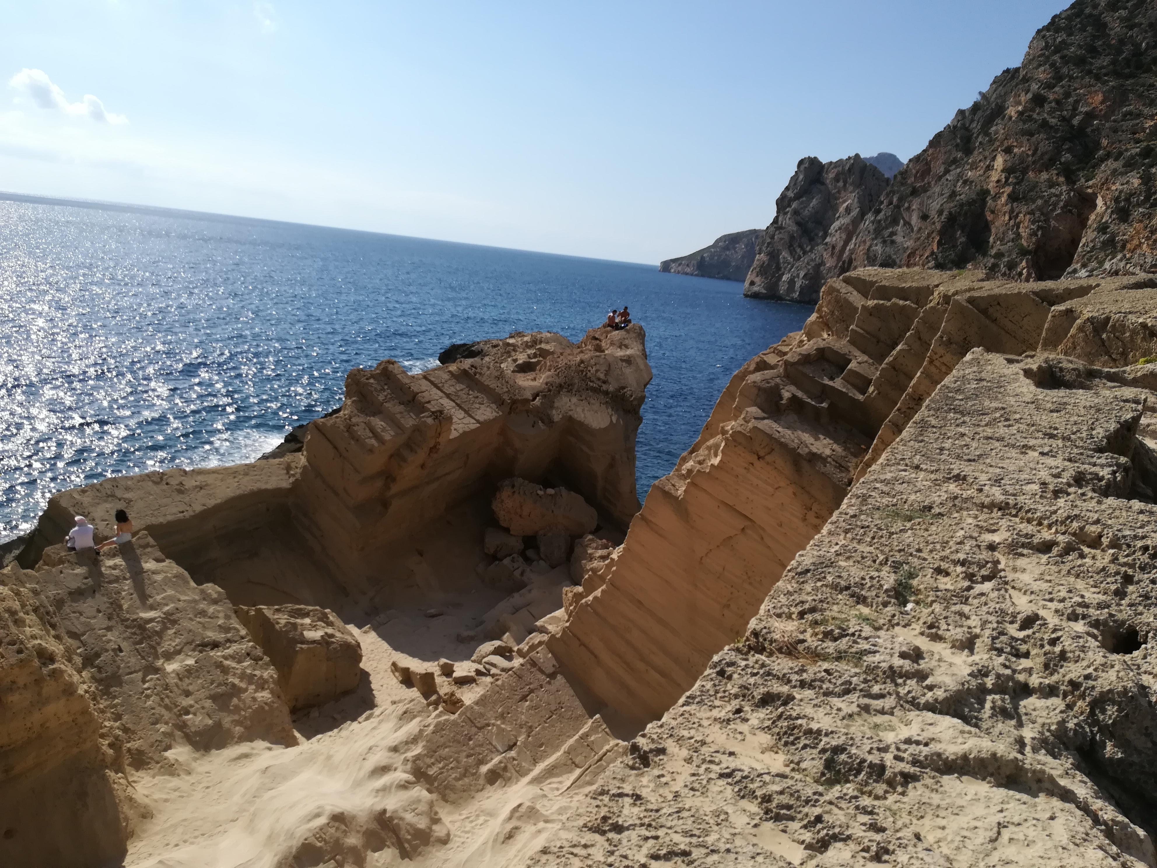 H. Atlantis-wandeling