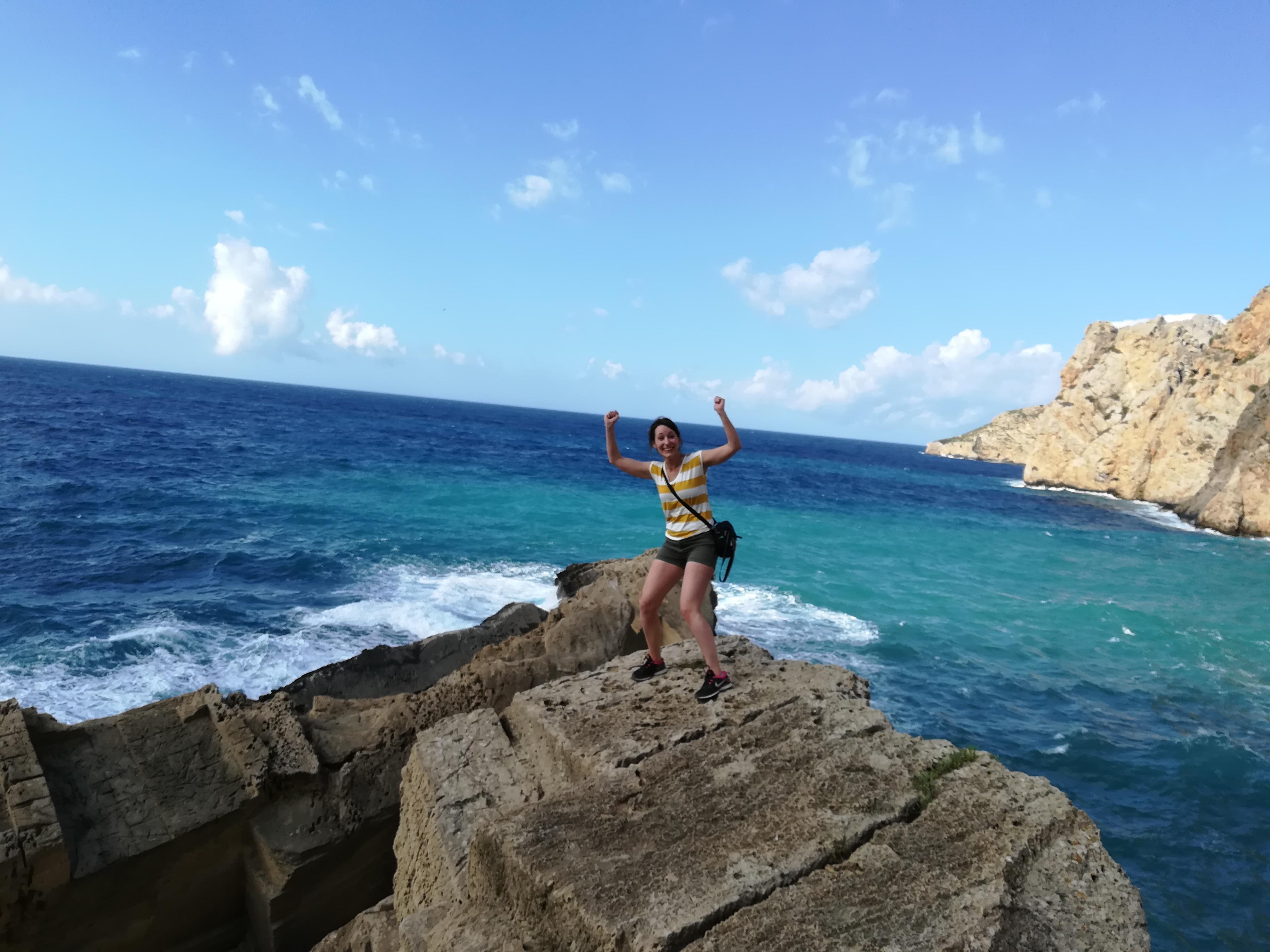 HETibiza Atlantis wandeling