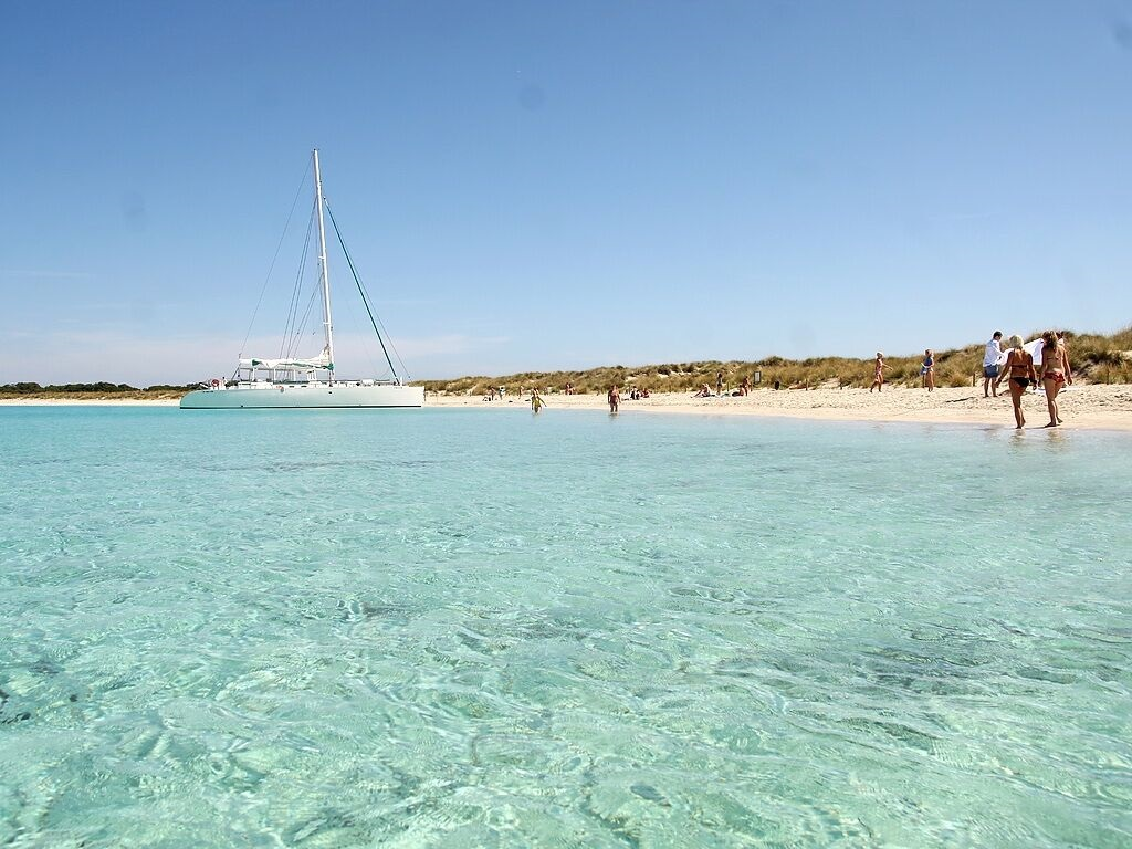 HETibiza - Formentera Star