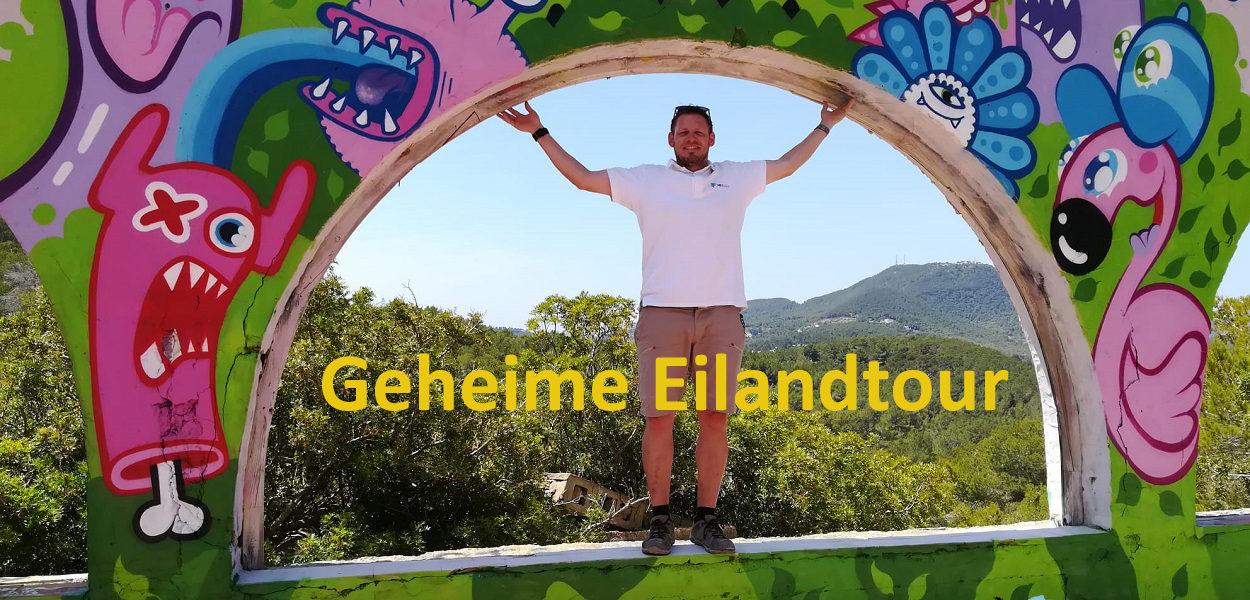 HETibiza Geheime Eilandtour