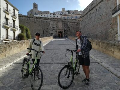 Ibiza Highlights Fietstour | HETibiza