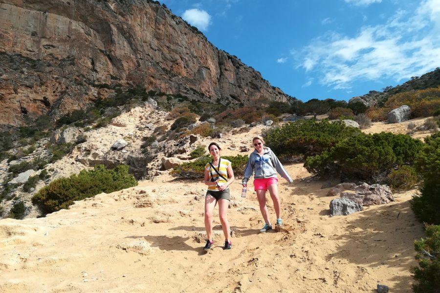 Atlantis wandeling | HETibiza