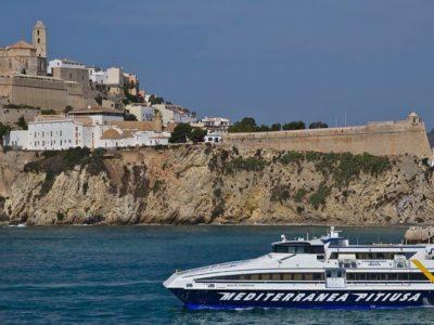 Dagretour ticket Ibiza-Formentera | HETibiza