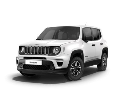HETibiza Jeep Renegade