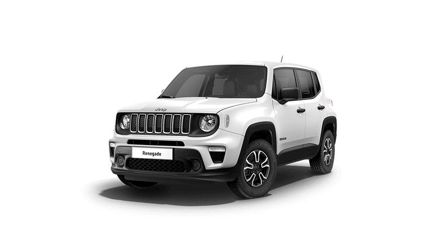 HETibiza Jeep Renegade