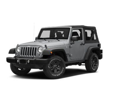 HETibiza Jeep Wrangler