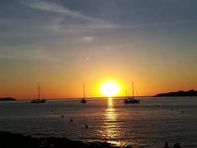 HETibiza Sunset & Eivissa