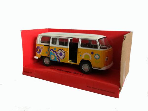 HETibiza modelauto Volkswagen Bus T2