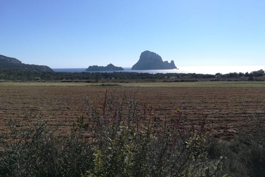 Hike Cala Vadella, HETibiza