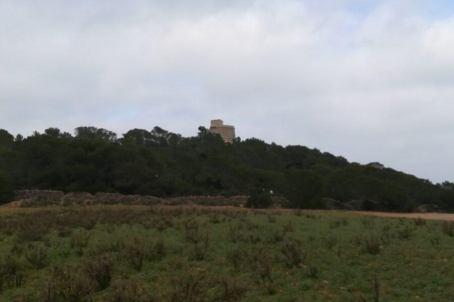 Hike Pou des Lleo, HETibiza