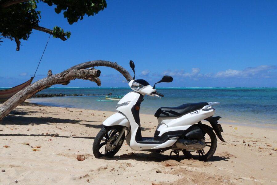 Scooterverhuur | HETibiza